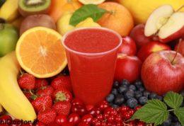 آیا خوردن میوه هنگام عصر چاق کننده است؟