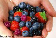 با  رژیم غذایی ضد التهابی از بیماریها پیشگیری کنید