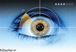 درک خطرات ناشی از سندرم بینایی کامپیوتر