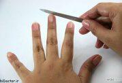 برای تقویت ناخن چه روغنهایی مفید است