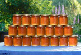 مفیدترین عسلها برای درمان کدامند