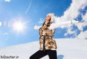 کاهش عوارض پیری و عادات شیوه زندگی