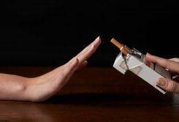 اگر بخواهیم سیگاررا ترک کنیم چکار باید بکنیم
