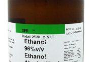 الکل یا همان اتانول 96 درجه چیست؟