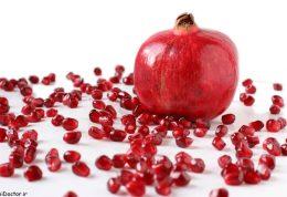 فواید انار برای سلامت بدن
