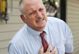 آنژین صدری چه بیماری است؟