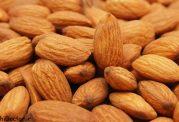 چرا باید بادام شیرین بخوریم