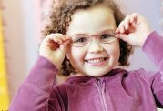 معاینات چشمی کودکان را جدی بگیریم