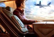 درمان گرفتگی گوش در هواپیما