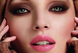 آموزش نکات ساده برای برجسته کردن لبها