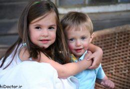 گام های مفید برای بهبود روابط برادر و خواهر