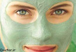 ماسک های طبیعی پوست برای فصل سرما