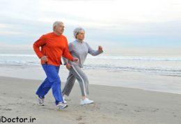 دقیقا زمانی که حوصله ندارید ورزش کنید!