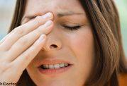 آلرژی علت اصلی سینوزیت