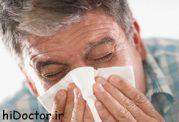 عسل و درمان معجزه آسای سینوزیت