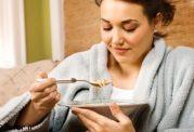 4 غذای زمستانی که شما را گرم نگه می دارد
