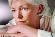 تغییرات  شکل بدن در پیری