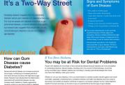 آیا بیماری دیابت  و لثه باهم ارتباط دارند؟