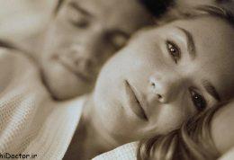 رابطه ی جنسی سالم چه تاثیراتی بر سلامت دارد؟