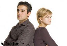 کاهش میل جنسی در زوج ها چه علتی دارد
