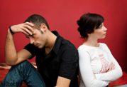 چه چیز هایی تمایلات جنسی مردان و زنان را از بین می برد