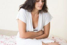 نکات و دلایلی در رابطه با قاعدگی دردناک