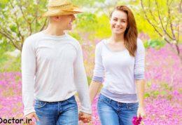 نکاتی مهم در رابطه با ابراز علاقه به همسر