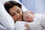 دلایلی که نوزاد شیر مادر را نمی خورد