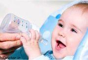 هر آنچه درباره شیر خشک باید بدانید