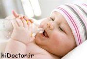 نکاتی در رابطه با شیر دهی در تابستان