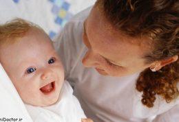 باور های غلط در رابطه با از شیر گرفتن کودک