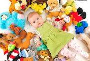 بهترین و مهیج ترین وسیله های بازی برای کودکان