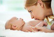 نکات مهم در رابطه با مراقبت از نوزاد تازه متولد شده