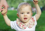 نکاتی در مورد خون کودک
