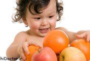 روش هایی برای یاد دادن عادات غذایی به کودک