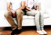 دلایل بی علاقگی زوجین به رابطه جنسی