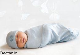 نکاتی در مورد رفتار صحیح با نوزاد