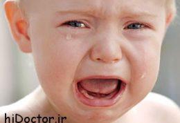 روشی برای ترجمه کردن گریه کودک
