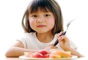 چگونه رنگ ها بر اشتهای کودک تاثیر میگذارند