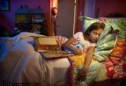 راه حلی برای کابوس های شبانه کودک