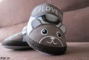 در خرید کفش برای کودک به این نکات توجه کنید