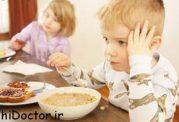 چه غذا هایی برای کودکان زیر یکسال مضر است