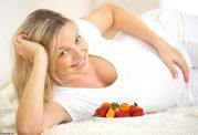 رفتار مادر در سومین ماه بارداری چگونه است