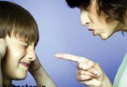 با رفتارهای مناسب جایگزین تنبیه بدنی آشنا شویم