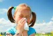 کودکان ایرانی به چه مواد غذایی آلرژی دارند