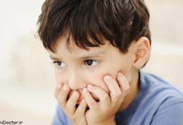 چگونه آرامش کودک اوتیسمی را به او بازگردانیم