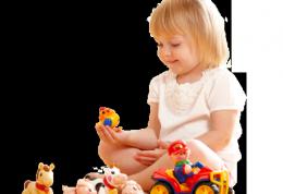 چرا کودکان باید در سفر اسباب بازی به همراه داشته باشند