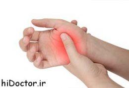 التهاب در بدن، علل و درمان
