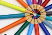 همه چیز در مورد روانشناسی رنگ ها
