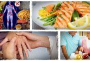 غذاهای شگفت انگیز برای رهایی از دردهای آرتروز